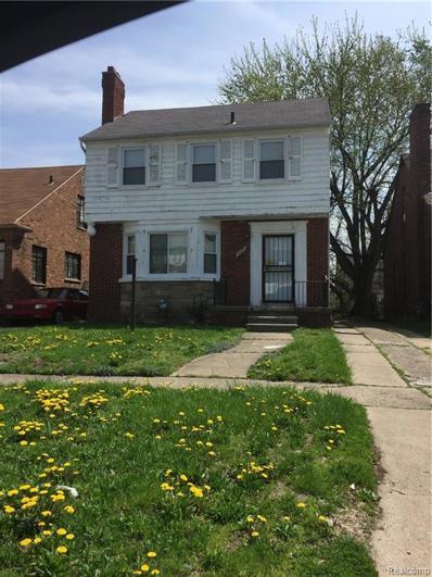 18680 Indiana St, Detroit, MI 48221 - MLS#: 21469355