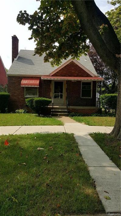 8167 Marlowe St, Detroit, MI 48228 - MLS#: 21469659