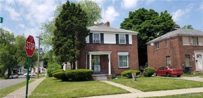 8873 Rutherford St, Detroit, MI 48228 - MLS#: 21469899