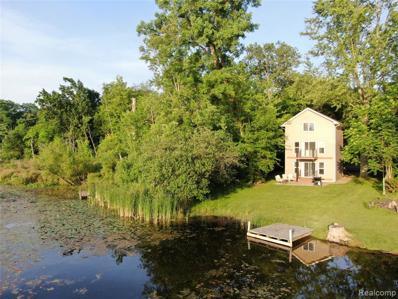 6250 Buckshore Dr, Whitmore Lake, MI 48189 - MLS#: 21470036
