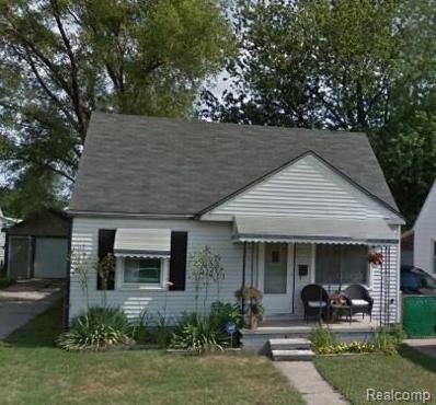 8507 Lozier Ave, Warren, MI 48089 - MLS#: 21470923