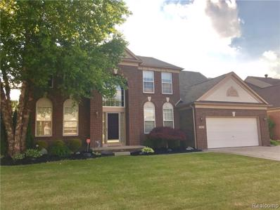 34681 Giannetti Dr, Sterling Heights, MI 48312 - MLS#: 21470926