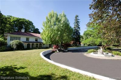 34300 Lyncroft St, Farmington Hills, MI 48331 - MLS#: 21470954