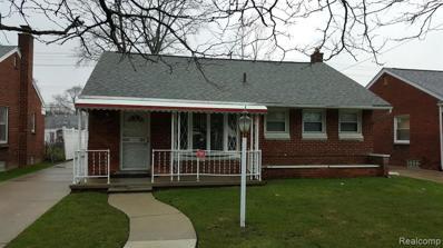 19341 Riverview St, Detroit, MI 48219 - MLS#: 21471132