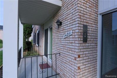 14211 Ivanhoe Dr UNIT Unit#4\/>, Sterling Heights, MI 48312 - MLS#: 21471215