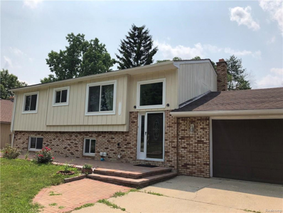 25551 Pine View Ave, Warren, MI 48091 - MLS#: 21471308