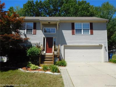 3214 Valley Rise Dr, Holly, MI 48442 - MLS#: 21471318
