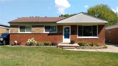 20325 Ardmore Park Dr, Saint Clair Shores, MI 48081 - MLS#: 21471364