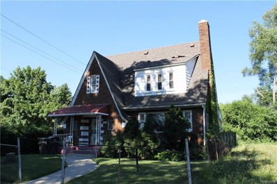 9101 Littlefield St, Detroit, MI 48228 - MLS#: 21472085