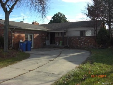 27115 Northmore St, Dearborn Heights, MI 48127 - MLS#: 21472155
