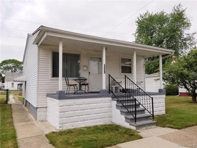 2056 10TH St, Wyandotte, MI 48192 - MLS#: 21472338