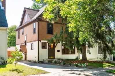1335 Sheehan Ave, Ann Arbor, MI 48104 - MLS#: 21472773