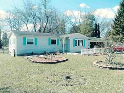 4445 W Cook, Swartz Creek, MI 48473 - MLS#: 21472851