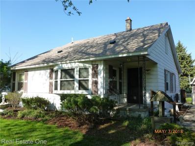 5381 Merrick St, Dearborn Heights, MI 48125 - MLS#: 21472919