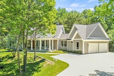299 N Berkshire Rd, Bloomfield Hills, MI 48302 - MLS#: 21472971