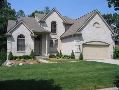 5168 Park Ridge, West Bloomfield, MI 48323 - MLS#: 21473060