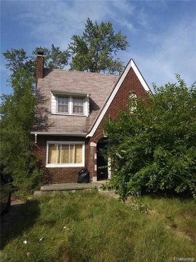 15009 Ardmore, Detroit, MI 48227 - MLS#: 21473244