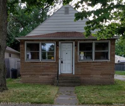 23737 Stewart Ave, Warren, MI 48089 - MLS#: 21473260