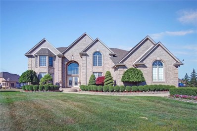 2411 Joseph Dr, Sterling Heights, MI 48314 - MLS#: 21473558