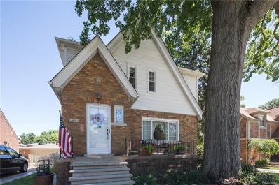 15404 Garfield Ave, Allen Park, MI 48101 - MLS#: 21473604