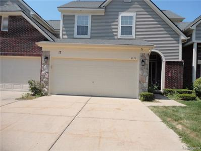 2130 Preserve Circle E. UNIT Unit#84, Update, MI 48188 - MLS#: 21474323