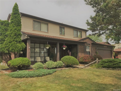 18160 Parkridge Dr, Riverview, MI 48193 - MLS#: 21474357