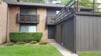 37202 Clubhouse Dr, Sterling Heights, MI 48312 - MLS#: 21474908
