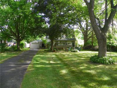 7655 Highland Rd, White Lake, MI 48383 - MLS#: 21474996