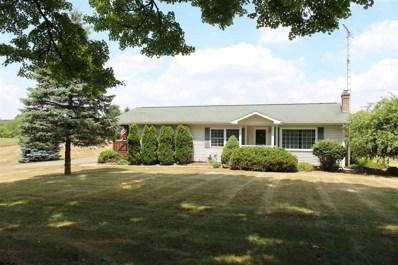 7690 Greenwood, Grass Lake, MI 49240 - MLS#: 21475467