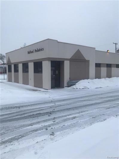22350 Ford Rd, Dearborn Heights, MI 48127 - MLS#: 21475535