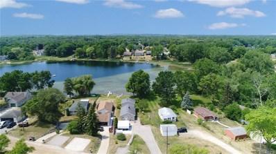 656 Lawson Dr, Lake Orion, MI 48362 - MLS#: 21475957