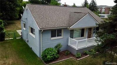 14906 Garden St, Livonia, MI 48154 - MLS#: 21476722