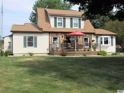 8856 Kingsley Dr, Onsted, MI 49265 - MLS#: 21476830