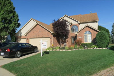 15167 Sylvia Crt, Sterling Heights, MI 48312 - MLS#: 21477011