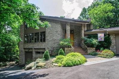 1932 Valleyview Dr, Ann Arbor, MI 48105 - MLS#: 21477018