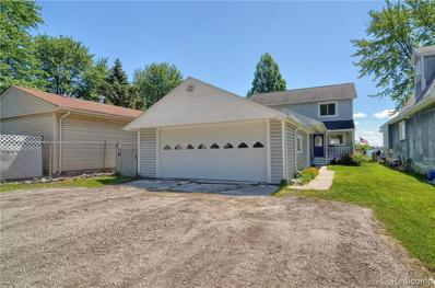 5485 Pointe Dr, East China, MI 48054 - MLS#: 21477412