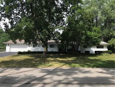2670 Pendleton Dr, Bloomfield Hills, MI 48304 - MLS#: 21477757