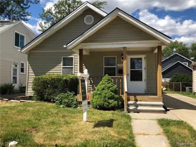 1260 Columbia Rd, Berkley, MI 48072 - MLS#: 21477758