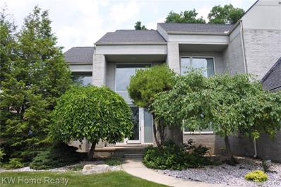 1139 Forest Bay Dr, Waterford, MI 48328 - MLS#: 21477815