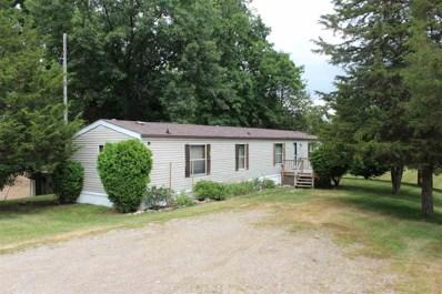 15944 Silver Lake Ln, Addison, MI 49220 - MLS#: 21478051
