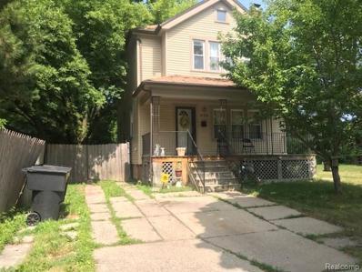 430 Marlborough St, Detroit, MI 48215 - MLS#: 21478115