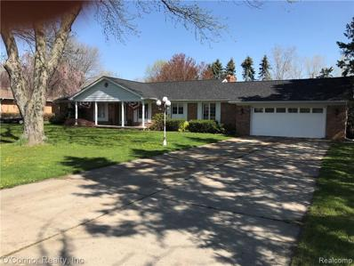 520 Meisner Rd, East China, MI 48054 - MLS#: 21478446