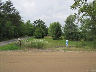 Brewer Rd N, Howell, MI 48855 - MLS#: 21478542
