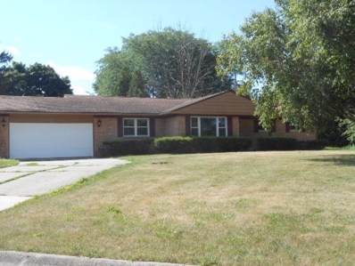 1134 Woodworth, Grand Blanc, MI 48439 - MLS#: 21478780