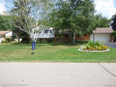 5520 Houghten, Troy, MI 48098 - MLS#: 21478890