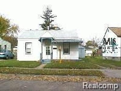 8671 Hudson Ave, Warren, MI 48089 - MLS#: 21478962