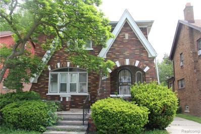 5950 Kensington Ave, Detroit, MI 48224 - MLS#: 21478976