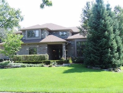 23914 Whittaker Drive, Farmington, MI 48335 - MLS#: 21479101