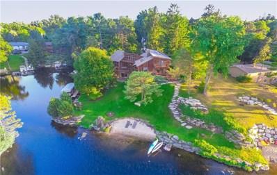 1110 Seneca Rd, Lake Orion, MI 48362 - MLS#: 21479139