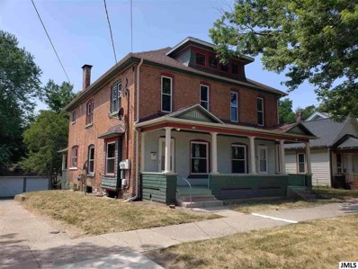 808 Second St, Jackson, MI 49203 - MLS#: 21480233